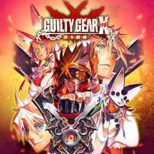 Buy Guilty Gear Xrd-SIGN PS3 Game Code Compare Prices