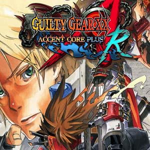 Buy Guilty Gear XX Accent Core Plus R CD Key Compare Prices