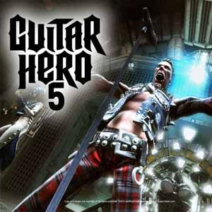 Buy Guitar Hero 5 Xbox 360 Code Compare Prices