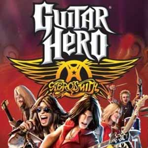 Buy Guitar Hero Aerosmith Xbox 360 Code Compare Prices