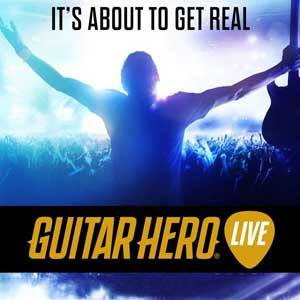 Buy Guitar Hero Live Nintendo Wii U Download Code Compare Prices