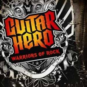 Buy Guitar Hero Warriors of Rock Xbox 360 Code Compare Prices
