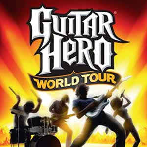 Buy Guitar Hero World Tour Xbox 360 Code Compare Prices