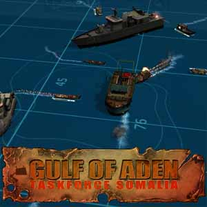 Buy Gulf of Aden Task Force Somalia CD Key Compare Prices