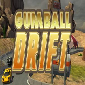 Gumball Drift VR