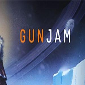 GUN JAM