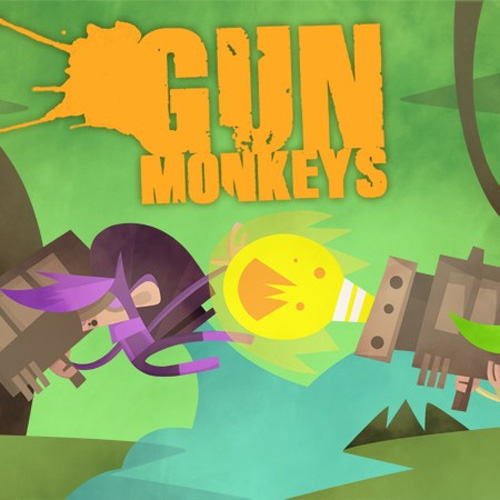 Buy Gun Monkeys CD Key Compare Prices