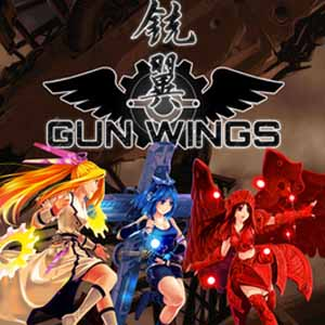 Buy Gun Wings CD Key Compare Prices