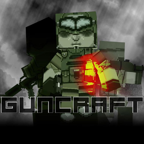 Buy Guncraft CD KEY Compare Prices