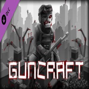 Guncraft Horror SFX Pack