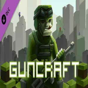 Guncraft Sci Fi SFX Pack