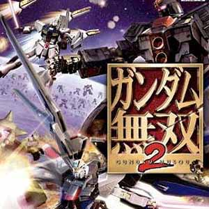 Buy Gundam Musou 2 PS3 Game Code Compare Prices