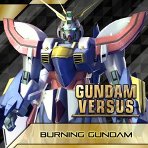 Buy GUNDAM VERSUS Burning Gundam PS4 Compare Prices