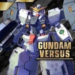 GUNDAM VERSUS Gundam Virtue