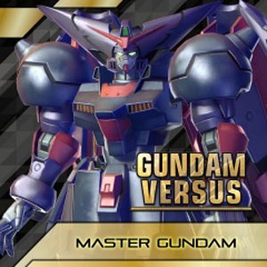 Buy GUNDAM VERSUS Master Gundam PS4 Compare Prices