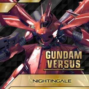 Buy GUNDAM VERSUS Nightingale PS4 Compare Prices