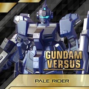 GUNDAM VERSUS Pale Rider