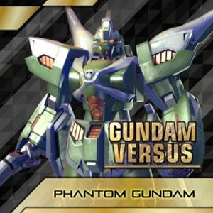 GUNDAM VERSUS Phantom Gundam