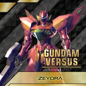 Buy GUNDAM VERSUS Zeydra PS4 Compare Prices