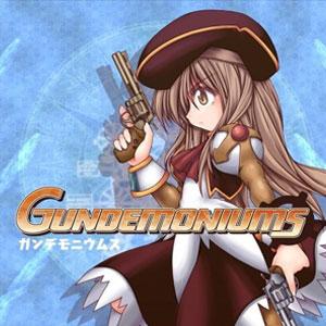 Gundemoniums