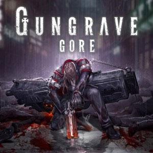 Gungrave G.O.R.E.