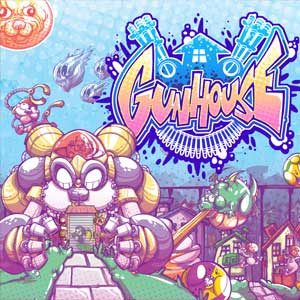 Buy Gunhouse Nintendo Switch Compare prices