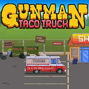 Buy Gunman Taco Truck CD Key Compare Prices