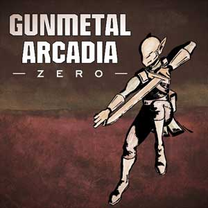 Buy Gunmetal Arcadia Zero CD Key Compare Prices
