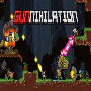 Buy Gunnihilation CD Key Compare Prices