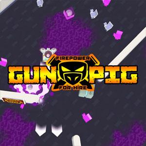 GUNPIG Firepower For Hire