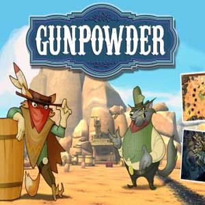 Buy Gunpowder CD Key Compare Prices