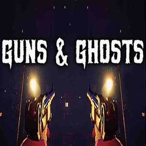 Guns and Ghosts