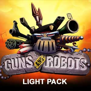 Guns and Robots Light Pack