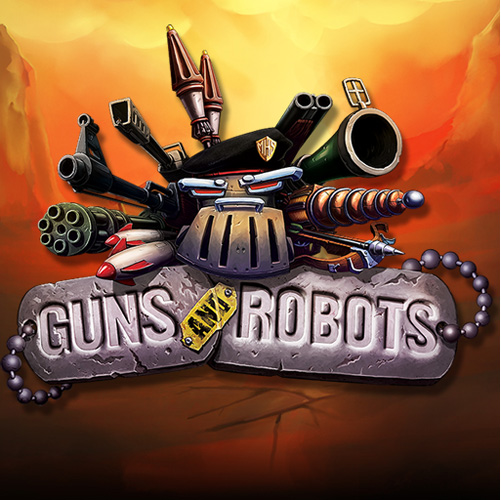 Buy Guns and Robots Starter Pack CD Key Compare Prices