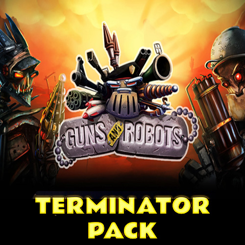 Buy Guns and Robots Terminator Pack CD Key Compare Prices