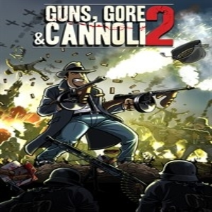 Buy Guns Gore and Cannoli 2 Xbox Series Compare Prices