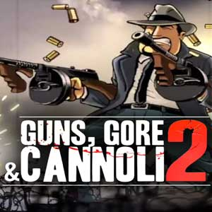 Buy Guns, Gore and Cannoli 2 CD Key Compare Prices