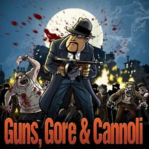 Buy Guns, Gore & Cannoli CD Key Compare Prices