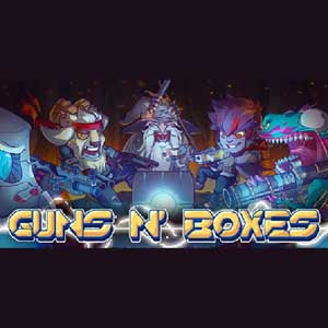 Buy Guns N Boxes CD Key Compare Prices