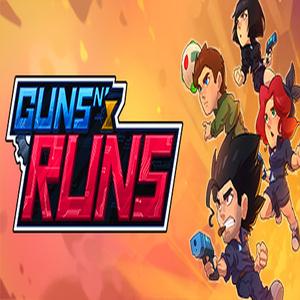 Guns N Runs