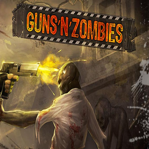 Buy Guns n Zombies CD Key Compare Prices