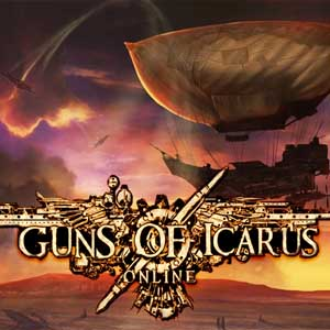 Buy Guns of Icarus Online Captains Costume Pack CD Key Compare Prices