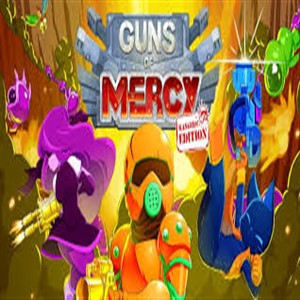 Guns of Mercy Rangers Edition