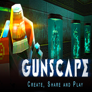 Buy Gunscape Xbox One Compare Prices