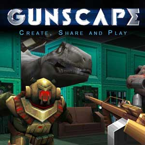 Buy Gunscape CD Key Compare Prices
