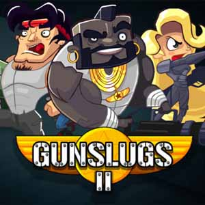 Buy Gunslugs 2 CD Key Compare Prices
