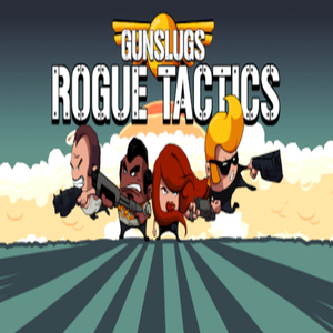 Buy Gunslugs 3 Rogue Tactics CD Key Compare Prices
