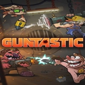Buy Guntastic Xbox One Compare Prices