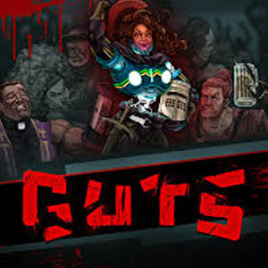 Buy GUTS Xbox Series Compare Prices