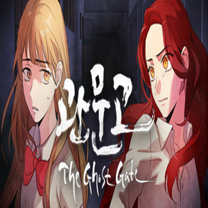 Buy Gwan Moon High School The Ghost Gate CD Key Compare Prices